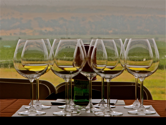 The Chardonnay Symposium